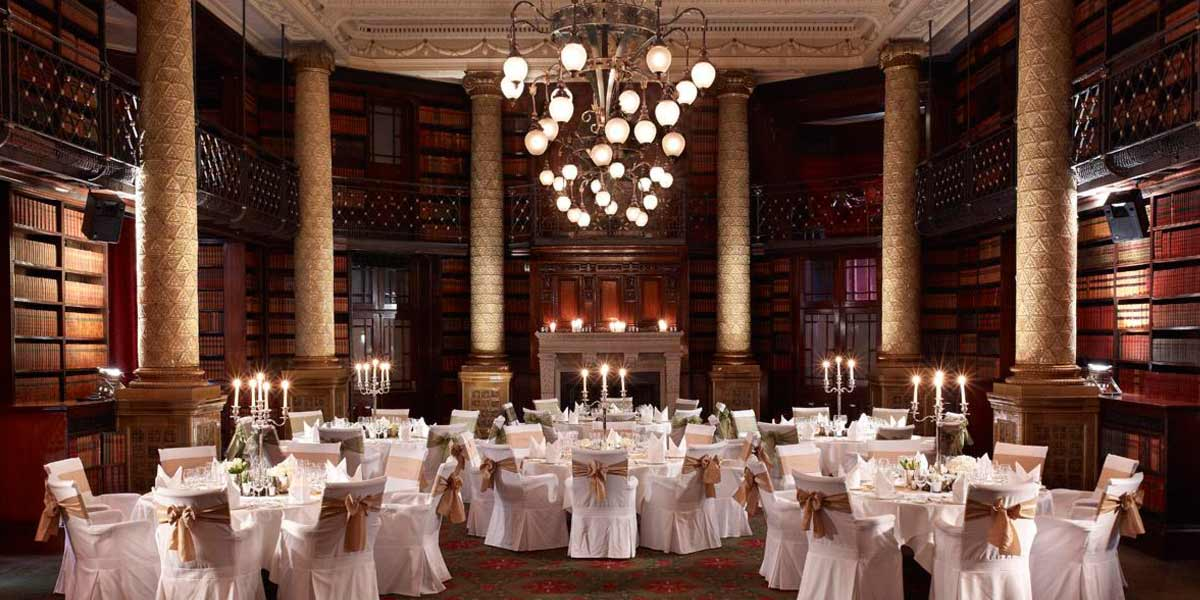 One Whitehall Place Event Spaces Prestigious Venues