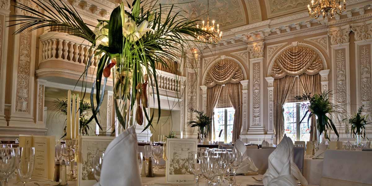 The Grand Hotel Eastbourne Event Spaces Prestigious Venues