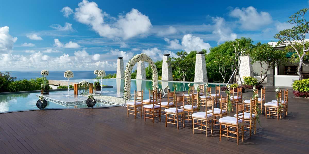 Banyan Tree Bali Event Spaces Prestigious Venues