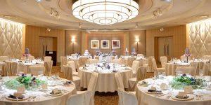 Wedding Venue, ANA InterContinental Tokyo, Prestigious Venues