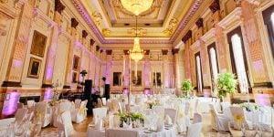 Gala Dinner Venues, Wedding Venue Near Big Ben, One Great George Street, Prestigious Venues