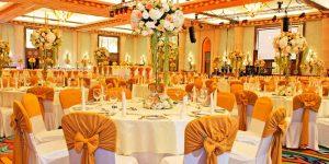 Ballroom Venue, Weddings and Events, Atlantis The Palm Dubai, Prestigious Venues