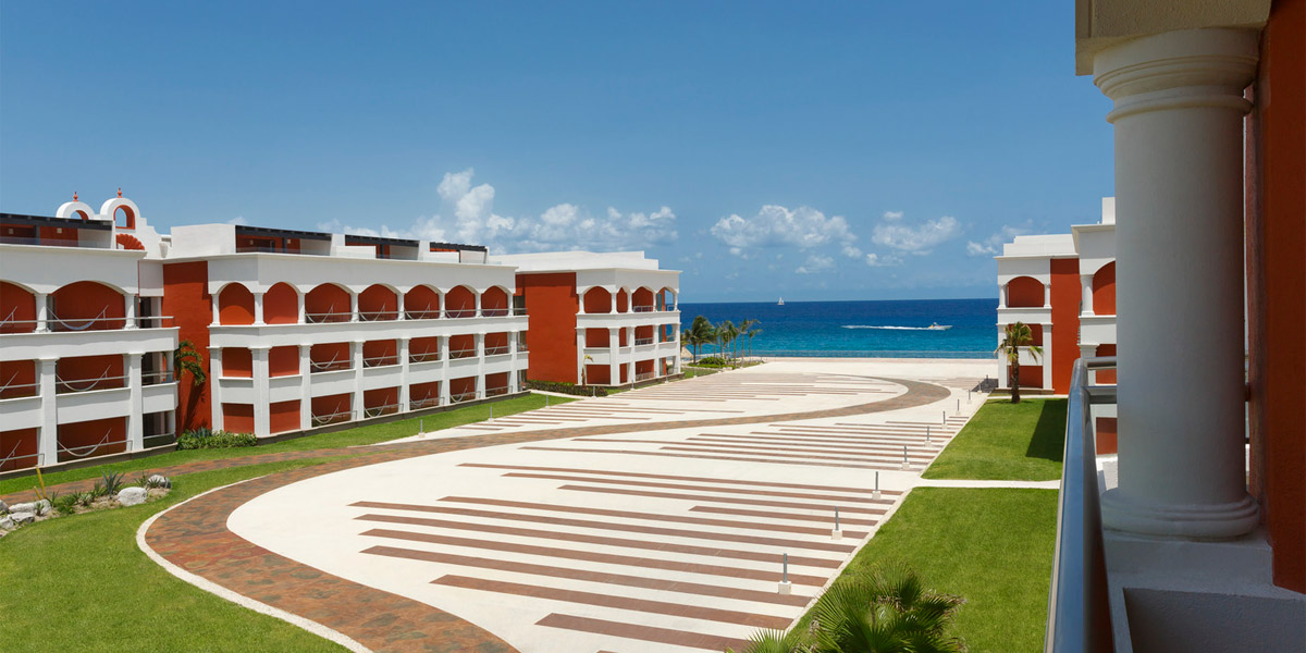 Woodstock Terrace, Hard Rock Hotel Riviera Maya, Prestigious Venues
