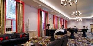 Admirality Room At Sofitel Legend The Grand Amsterdam, Prestigious Venues