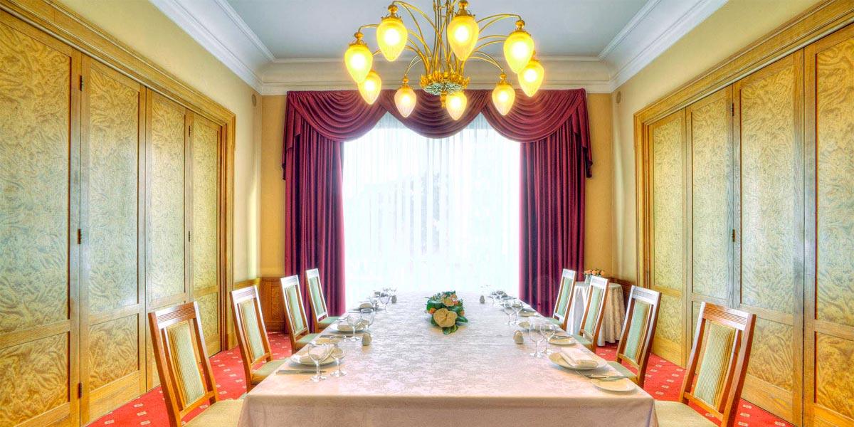 Meeting Venues, Board Meeting In Moscow, Hotel National, Prestigious Venues