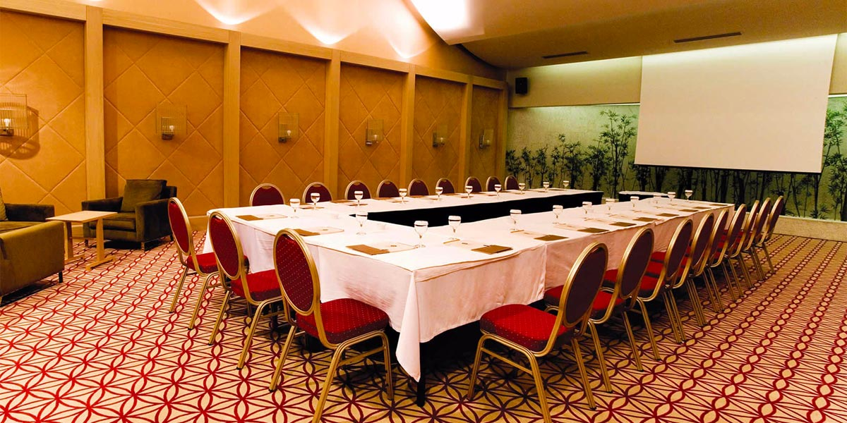 Board Meeting Venue In Turkey, Cornelia Diamond Golf Resort & Spa, Prestigious Venues
