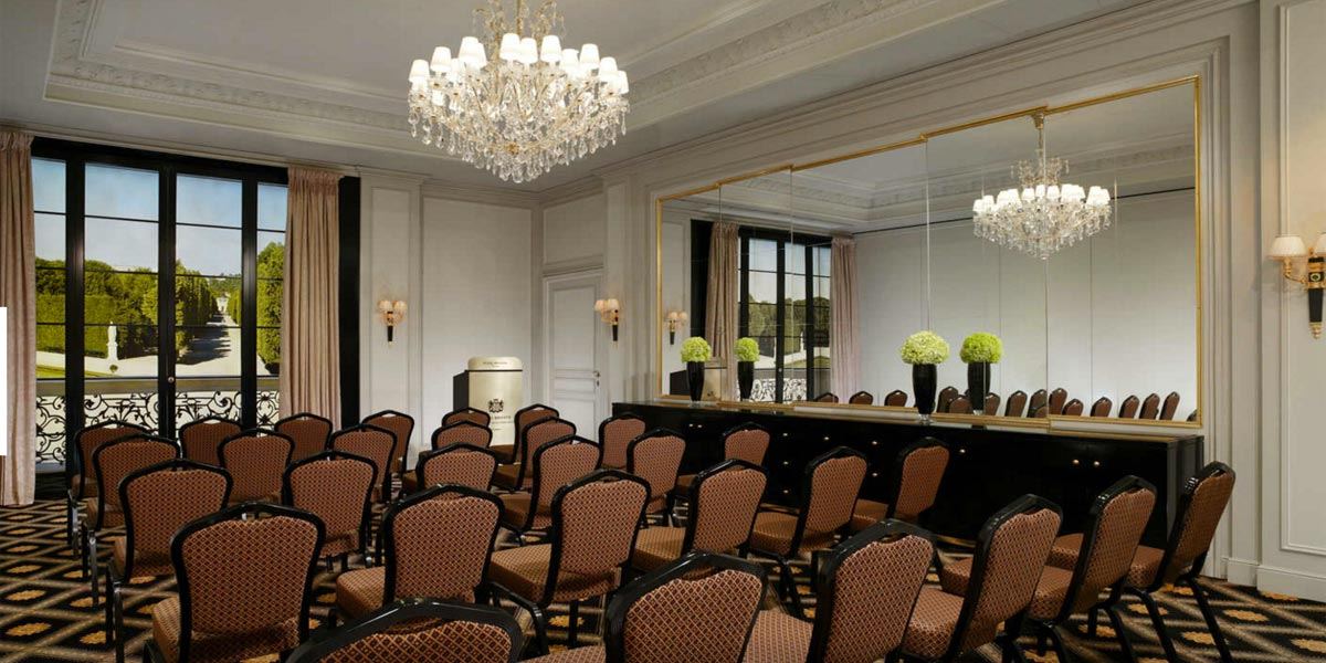 Corporate Event Venues, Corporate Event Space, Hotel Bristol Vienna, Prestigious Venues