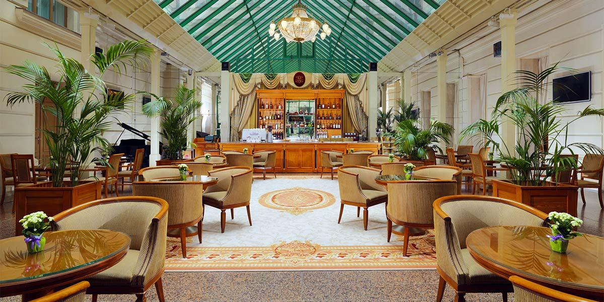 Corporate Incentive In Russia, Hotel National, Prestigious Venues