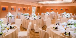 Anniversary Venues, Event Space In Tokyo, ANA InterContinental Tokyo, Prestigious Venues