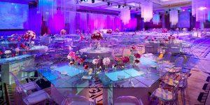 Wedding Venues, Extravagant Wedding Venue Dubai, Grand Hyatt Dubai, Prestigious Venues