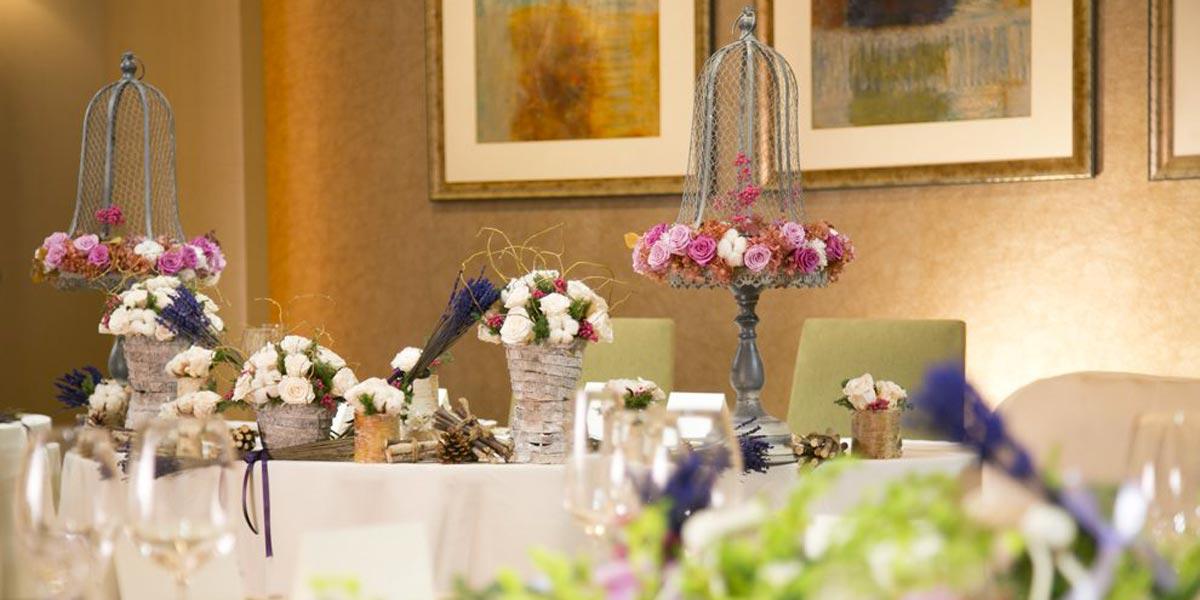 Ideas For Wedding, ANA InterContinental Tokyo, Prestigious Venues