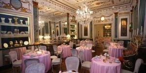 Intimate Party Venue, Casa De Arte E Cultura Julieta De Serpa, Prestigious Venues