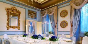 Italian Venue For Celebrations, St Regis Rome, Prestigious Venues