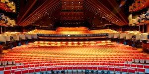 Joan Sutherland Theatre, Prestigious Venues