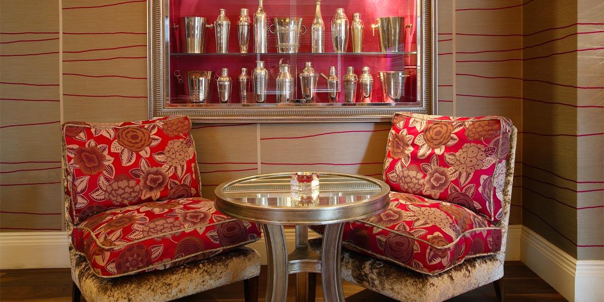 Luxury Bar Venue, The Forbury Hotel, Prestigious Venues