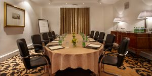 Meeting Suite In Central London, The Royal Horseguards, Prestigious Venues