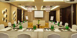 Melati Meeting Room, Banyan Tree Bali, Prestigious Venues
