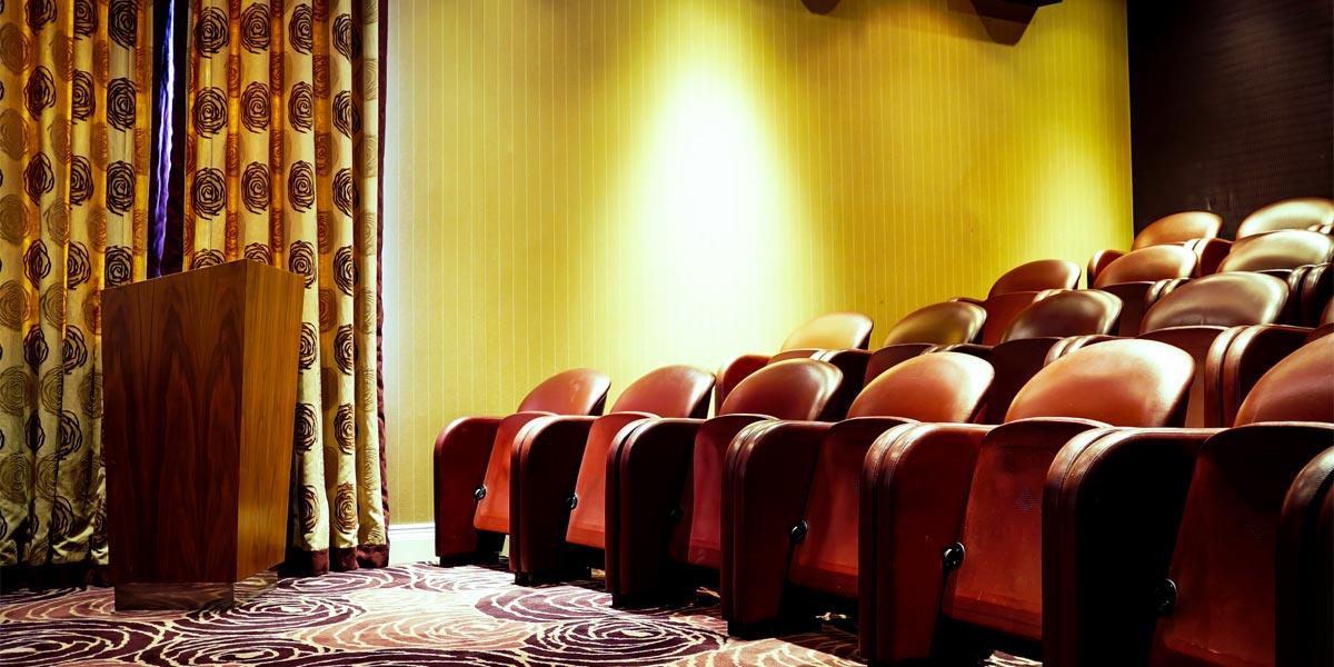 Presentation Venue Outside London, The Forbury Hotel, Prestigious Venues