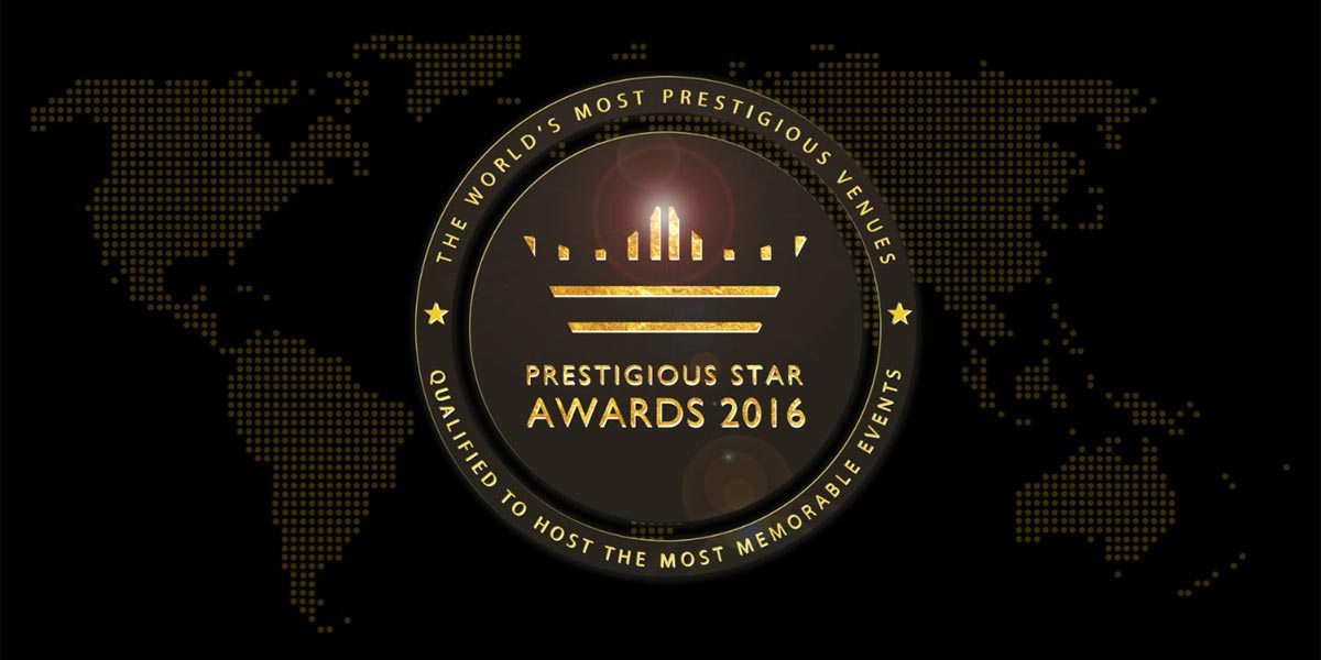 Prestigious Star Awards 2016