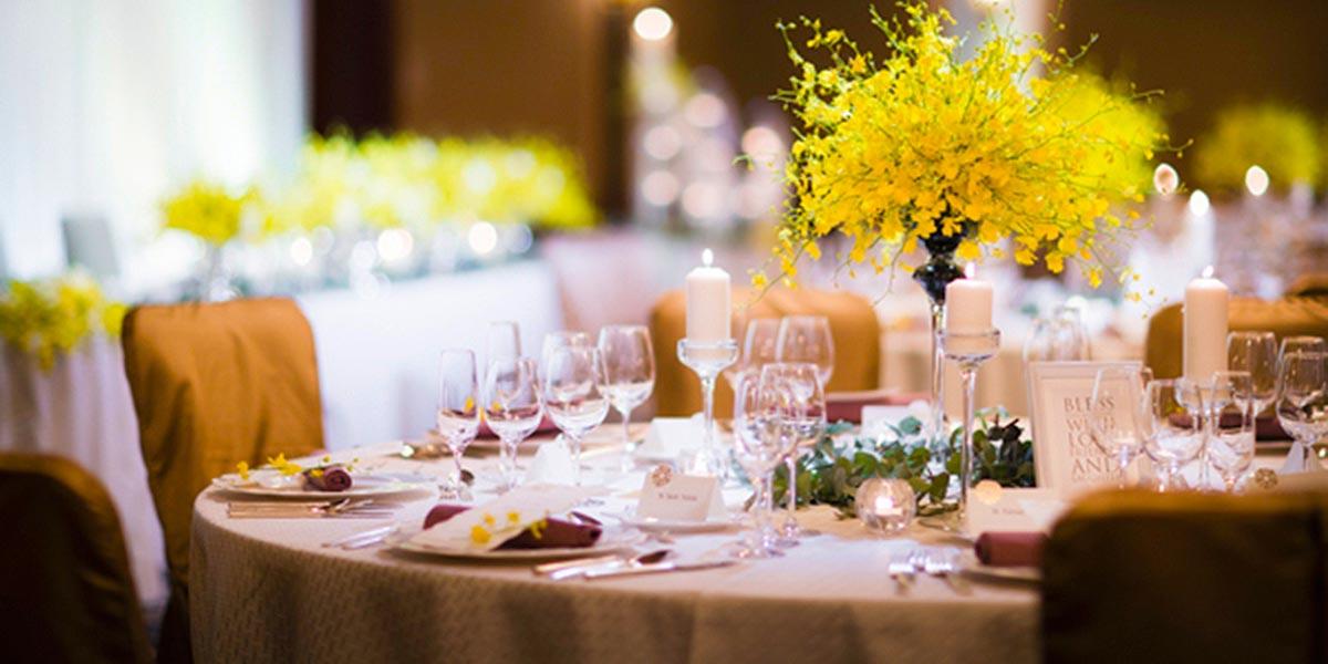 Private Dining Venues, Private Dining In Tokyo, ANA InterContinental Tokyo, Prestigious Venues