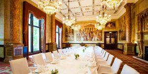 Private Dining Venue Near Embankment, One Whitehall Place, Prestigious Venues