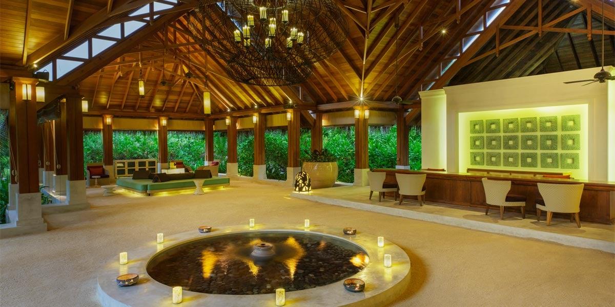 Private Party Venue In The Maldives, Dusit Thani, Prestigious Venues