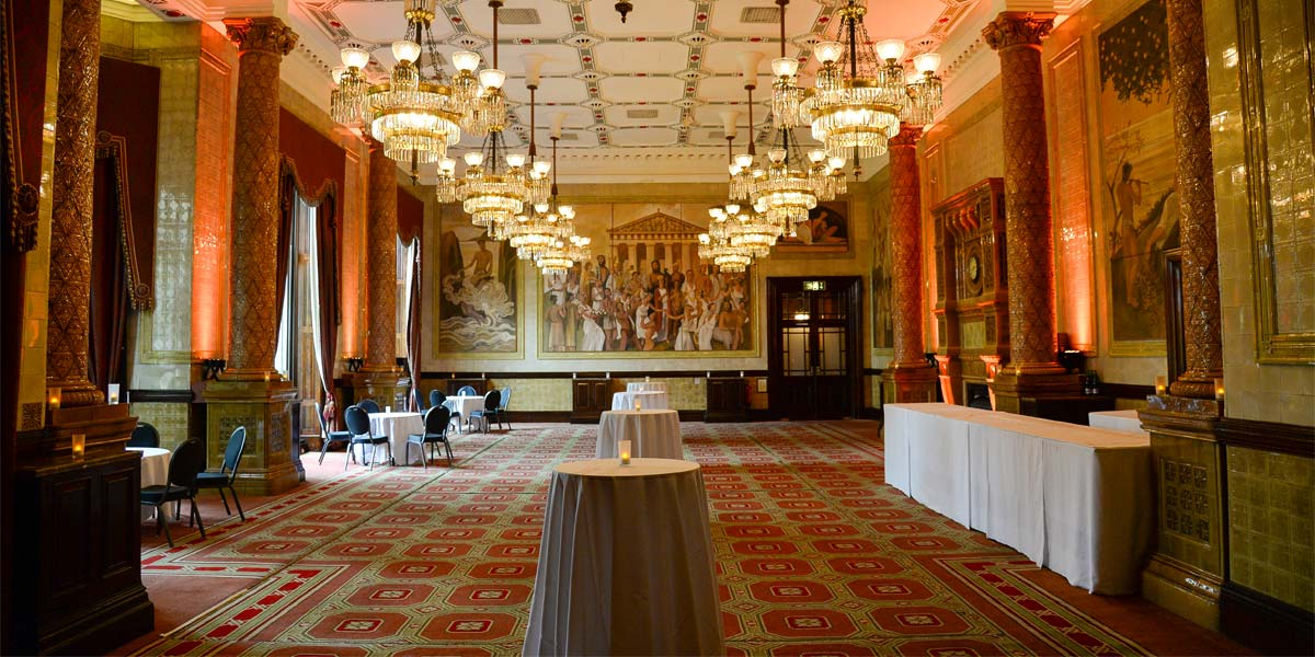 Reading & Writing Room Drinks Reception, One Whitehall Place, Prestigious Venues