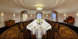 Salon Bristol, Hotel Bristol Vienna, Prestigious Venues