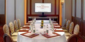 Salon Creation, Hotel Plaza Athenee New York, Prestigious Venues