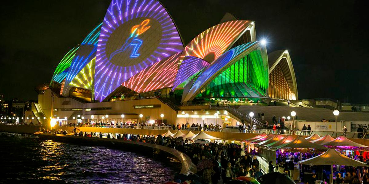 Summer Party Venue, Sydney Opera House, Sydney, Prestigious Venues