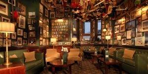 The American Bar Private Event, The Stafford London, Prestigious Venues