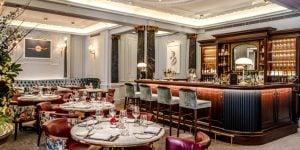 Networking Venues, The Game Bird Restaurant, The Stafford London, Prestigious Venues