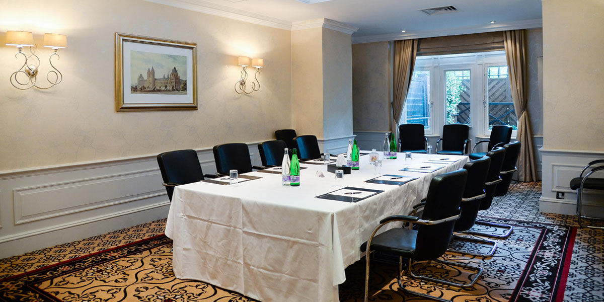 The London Room, The Royal Horseguards, Prestigious Venues