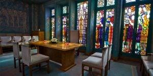 The Marriage Chamber, Sofitel Legend The Grand Amsterdam, Prestigious Venues