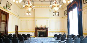 The Meston Suite, One Whitehall Place, Prestigious Venues