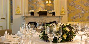 The Pink Room, The Stafford London, Prestigious Venues