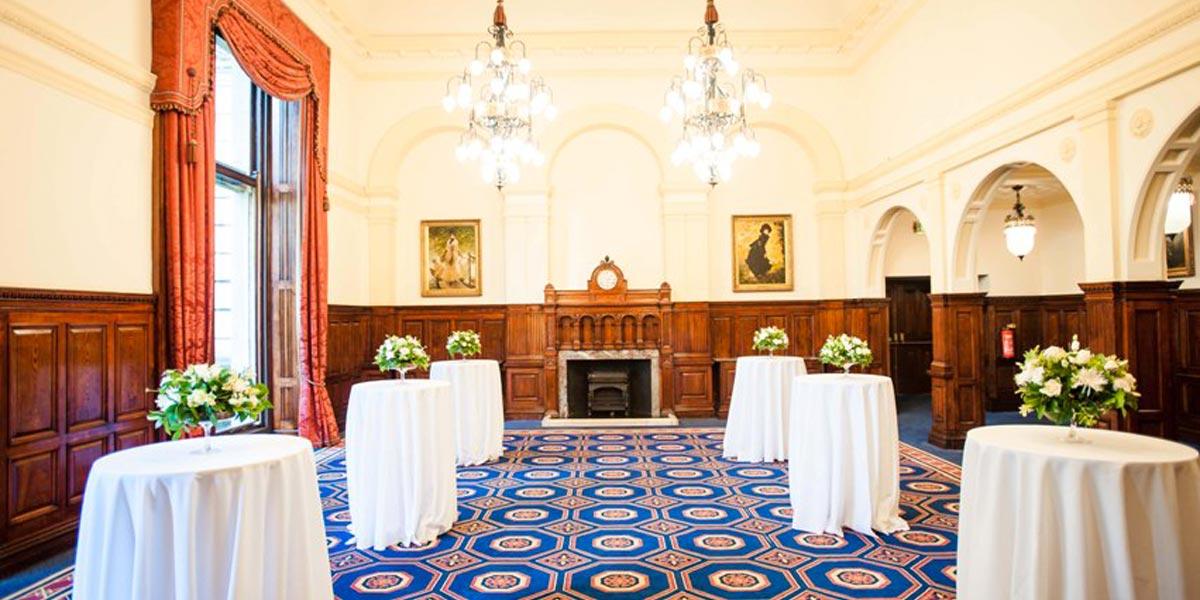 Exhibition Venues, The River Room, One Whitehall Place, Prestigious Venues