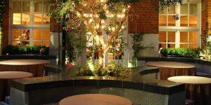 The Secret Garden, The Forbury Hotel, Prestigious Venues
