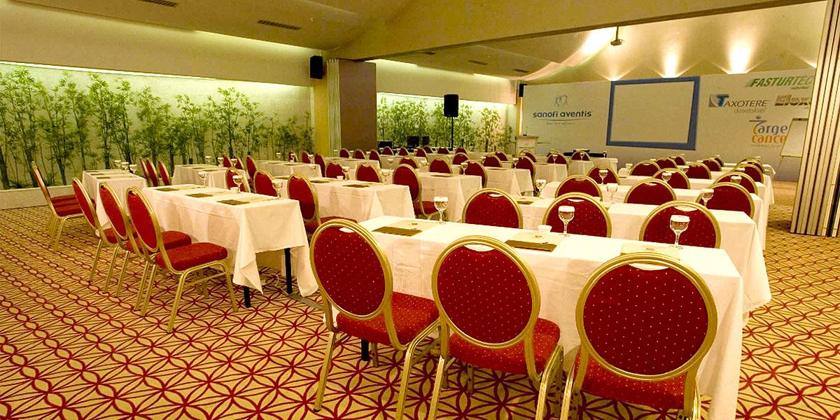 Training Venues, Training Venue In Turkey, Cornelia Diamond Golf Resort & Spa, Prestigious Venues