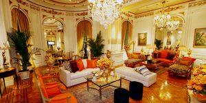 Venue For A Birthday Party, Casa De Arte E Cultura Julieta De Serpa, Prestigious Venues