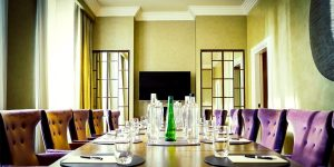 Seminar Venues, Venue For Business Meeting, The Forbury Hotel, Prestigious Venues