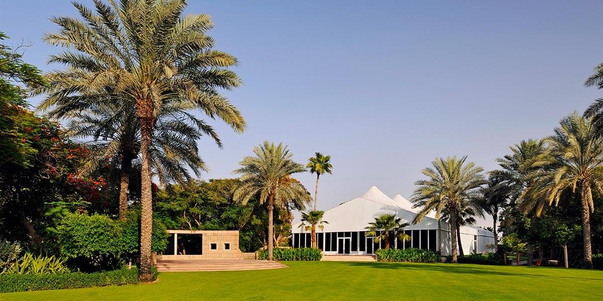 Venue For Events Dubai, Prestigious Venues