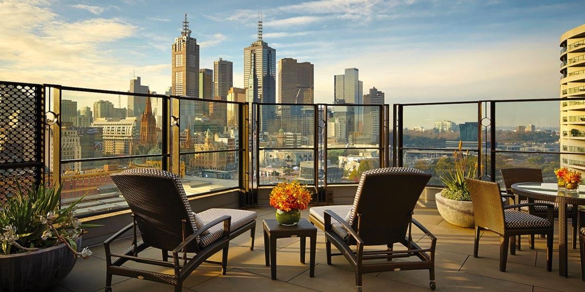 Venue For Meetings In Melbourne, The Langham Melbourne, Prestigious Venues