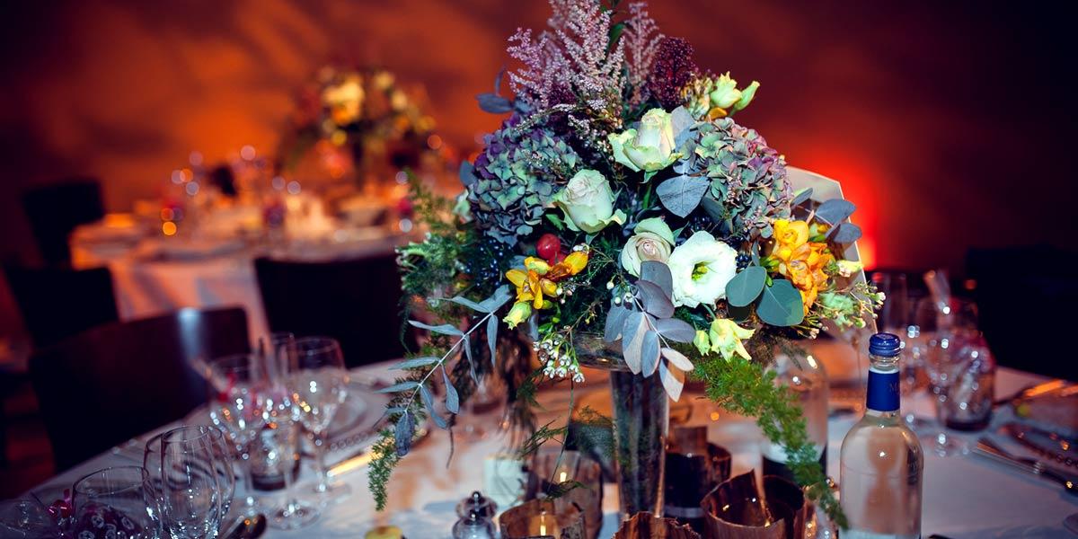 Wedding Venue, Dormy House, Prestigious Venues