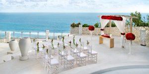 Wedding Venue In Bali, Banyan Tree Bali, Prestigious Venues