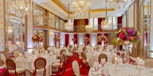 Wedding Venues, Wedding Venue In New York, Hotel Plaza Athenee New York, Prestigious Venues