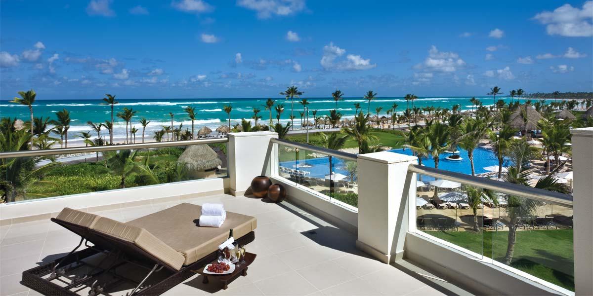 Beach View, Hard Rock Hotel Punta Cana, Prestigious Venues