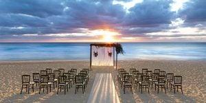 Beach Wedding Venue In Mexico, UNICO 20 87 Riviera Maya, Prestigious Venues