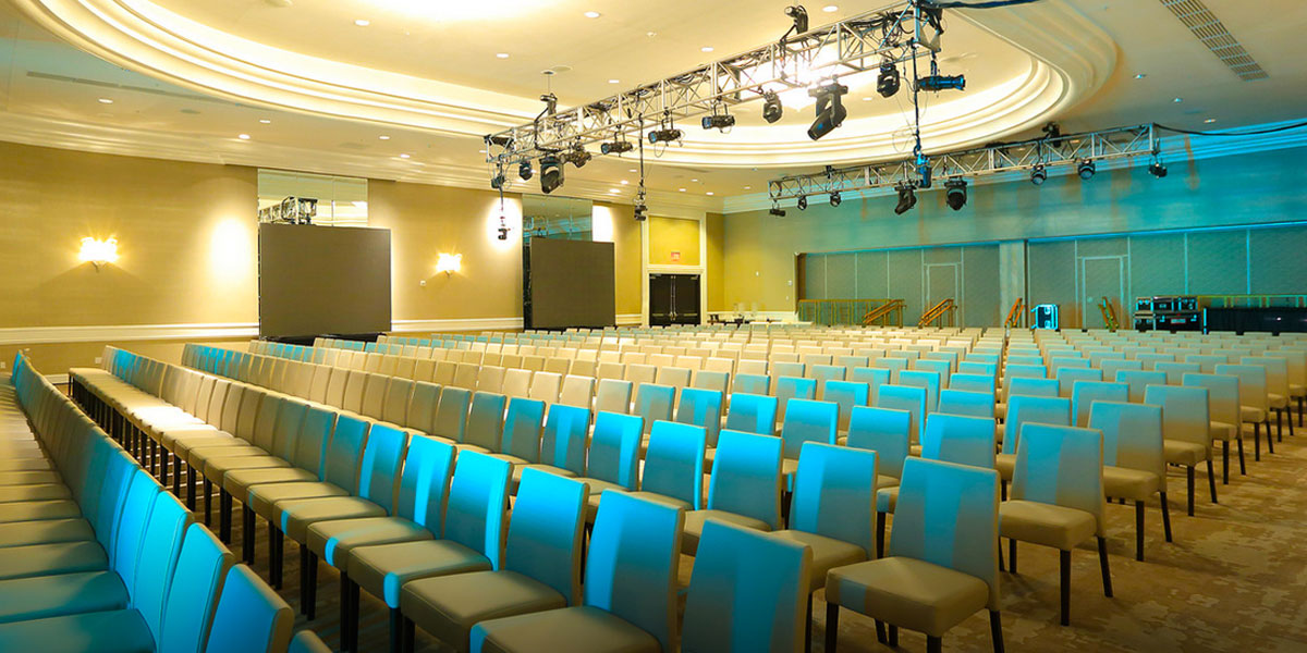 Corporate Events In Miami, Nobu Eden Roc, Prestigious Venues