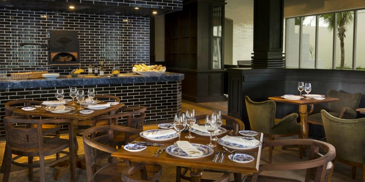 Fine Dining Restaurant For Groups, UNICO 20 87 Riviera Maya, Prestigious Venues